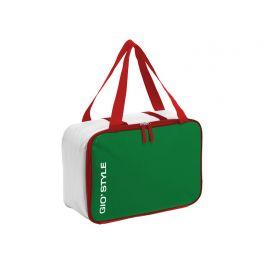 Gio'Style Chladící taška Gio Style Dolce Vita 15,5l Barva: zelená