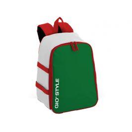Gio'Style Chladící batoh Gio Style Dolce Vita 14,5l Barva: zelená