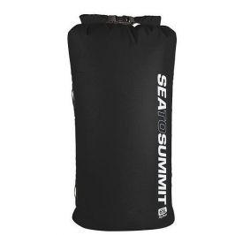 Lodní vak Sea to Summit Big River Dry Bag 65l Barva: černá