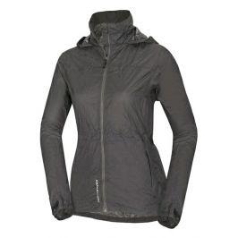 Dámská bunda Northfinder Northkit Velikost: S / Barva: šedá