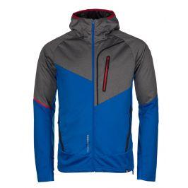 Pánská bunda Northfinder Vonnsy Velikost: M / Barva: modrá/černá