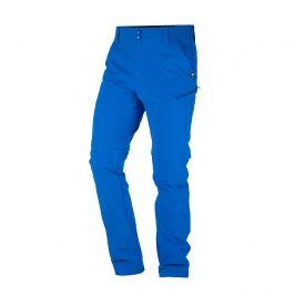 Pánské kalhoty Northfinder Erton Velikost: M / Barva: modrá