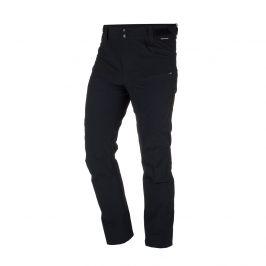 Pánské kalhoty Northfinder Heraklon Velikost: M / Barva: černá