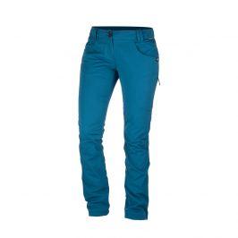 Dámské kalhoty Northfinder Engrita Velikost: M / Barva: modrá