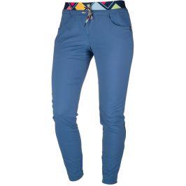 Dámské kalhoty Northfinder Akzia Velikost: S / Barva: modrá