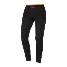 Dámské kalhoty Northfinder Vijana Velikost: L / Barva: černá