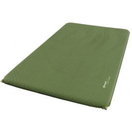 Karimatka Outwell Dreamcatcher Double 7,5 Green Barva: zelená