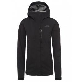 Dámská bunda The North Face W Dryzzle Futurelight Jacket Velikost: XS / Barva: černá