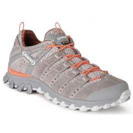 Dámské boty Aku Alterra Lite GTX Ws Velikost bot (EU): 37 / Barva: šedá/růžová