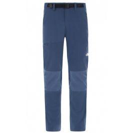Pánské kalhoty The North Face M Speedlight Pant Velikost: M / Barva: modrá