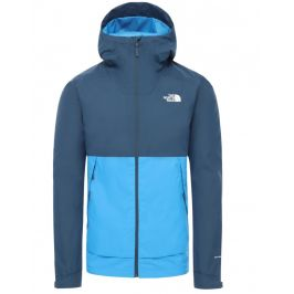 Pánská bunda The North Face M Millerton Jacket Velikost: M / Barva: modrá