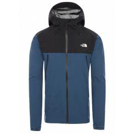 Pánská bunda The North Face Tente Futurelight Jacket Velikost: M / Barva: modrá