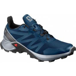 Pánské boty Salomon Supercross Velikost bot (EU): 44 / Barva: modrá
