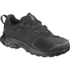 Pánské boty Salomon Xa Wild Gtx Velikost bot (EU): 42 / Barva: černá