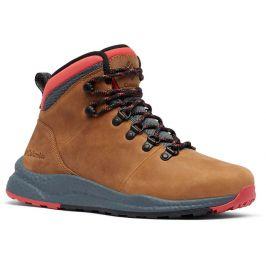 Dámské boty Columbia SH/FT™ WP Hiker Velikost bot (EU): 37 / Barva: hnědá