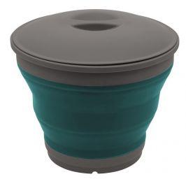 Kbelík Outwell Collaps Bucket Barva: tmavě modrá