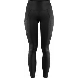 Dámské kalhoty Craft ADV Essence Velikost: S / Barva: černá