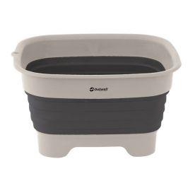Mísa na mytí Outwell Collaps Wash Bowl with drain Barva: tmavě modrá