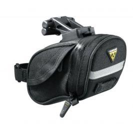 Podsedlová brašna Topeak Aero Wedge Pack DX Small Barva: černá