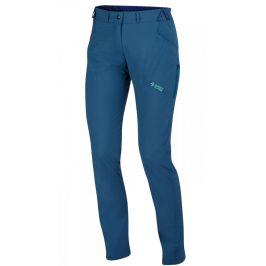 Dámské kalhoty Direct Alpine Iris Lady Velikost: S / Barva: modrá