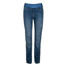 Dámské kalhoty Chillaz Sarah 19 Velikost: XS / Barva: tmavě modrá