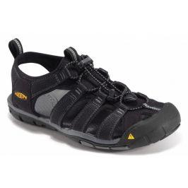 Pánské sandály Keen Clearwater CNX M Velikost bot (EU): 44,5 (11) / Barva: černá