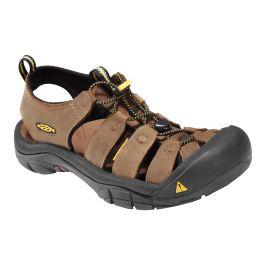 Pánské sandály Keen Newport M Velikost bot (EU): 41 (8,5) / Barva: bisn
