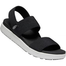 Dámské sandály Keen Elle Backstrap W Velikost bot (EU): 37 / Barva: černá