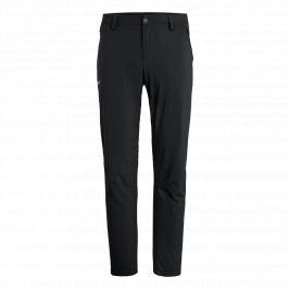 Pánské kalhoty Salewa Puez 2 DST M REG PNT Velikost: M / Barva: černá