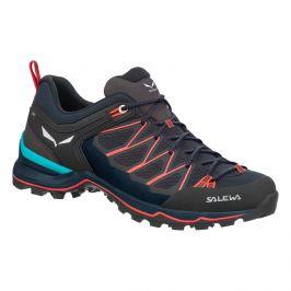 Dámské boty Salewa Ws Mtn Trainer Lite Velikost bot (EU): 40,5 / Barva: černá/červená