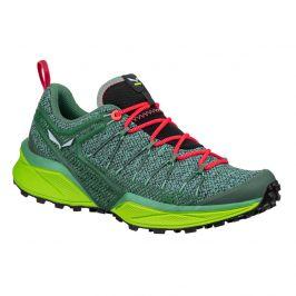 Dámské boty Salewa Ws Dropline Velikost bot (EU): 37 / Barva: žlutá/zelená