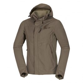 Pánská bunda Northfinder Swerton Velikost: M / Barva: zelená