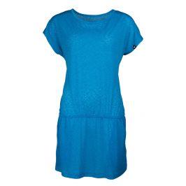 Dámské triko Northfinder Daswa Velikost: S / Barva: modrá