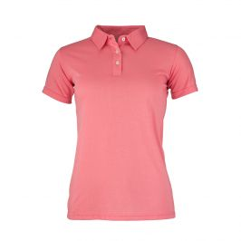 Dámské triko Northfinder Asdia Velikost: S / Barva: růžová