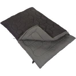 Spacák Vango Serenity Superwarm Double Barva: tmavě šedá