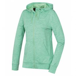 Dámská mikina Husky Alony L Velikost: XL / Barva: světle zelená