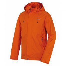 Pánská bunda Husky Nutty M Velikost: M / Barva: oranžová