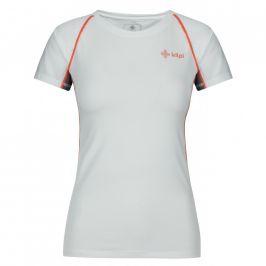 Dámské triko Kilpi Rainbow-W Velikost: S / Barva: bílá