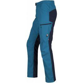 Pánské kalhoty High Point Dash 4.0 Pants Velikost: M / Barva: modrá/šedá