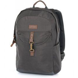 Městský batoh Loap Oxy Barva: šedá
