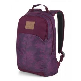 Městský batoh Loap Kaba Barva: fialová
