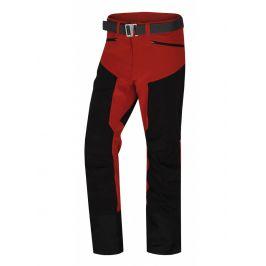 Pánské kalhoty Husky Krony M Velikost: M / Barva: cihlová