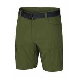 Pánské kraťasy Husky Kimbi M Velikost: M / Barva: zelená