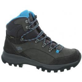 Dámské boty Hanwag Banks Lady GTX Velikost bot (EU): 37 / Barva: šedá/modrá