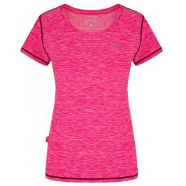 Dámské triko Loap Madam Velikost: M / Barva: růžová