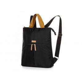Dámská taška Loap Saxony Barva: černá