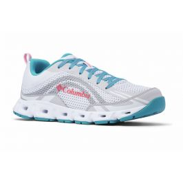 Dámské boty Columbia Drainmaker™ Iv Velikost bot (EU): 38 / Barva: bílá