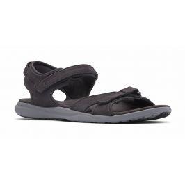 Dámské sandály Columbia Columbia™ Le2 Velikost bot (EU): 37 / Barva: černá
