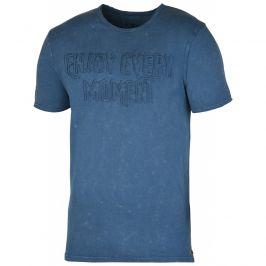 Pánské triko Husky Bueno M Velikost: M / Barva: modrá