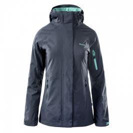 Dámská bunda Elbrus Makari wo's Velikost: L / Barva: tmavě modrá